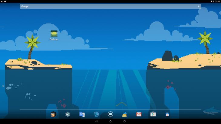 Pixelscape (2)