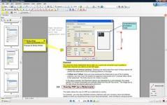 PDF-XChange Drivers API Screenshot