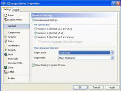 PDF-XChange PRO SDK Screenshot