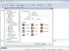 AirDC++ Screenshot