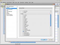 SQLite Expert Professional Screenshot
