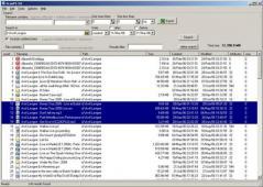 ScanFS Screenshot