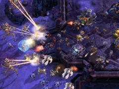 StarCraft II Patch Screenshot