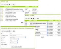 ScriptCase Screenshot