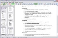 Advanced TIFF Editor Screenshot