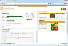 ServersCheck Monitoring Software Screenshot