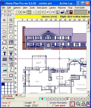 Home Plan Pro Screenshot