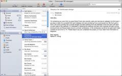 Postbox Screenshot