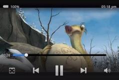 QQ-Player Screenshot