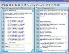 Notepad++ Screenshot