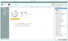 Any Video Converter Freeware Screenshot