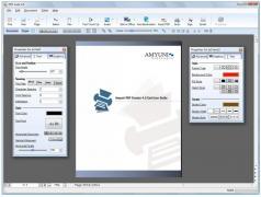 Amyuni PDF Suite Screenshot