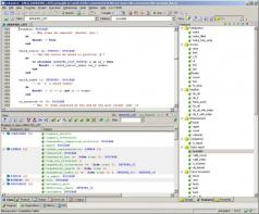 EiffelStudio Screenshot