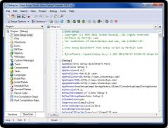 Inno Script Studio Screenshot