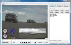 RaceRender Screenshot