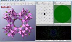 SingleCrystal Screenshot