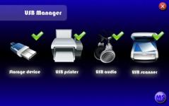 USB Manager Screenshot