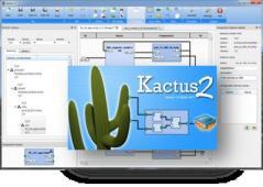 Kactus2 Screenshot