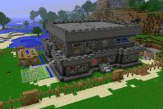 Backcraft Screenshot