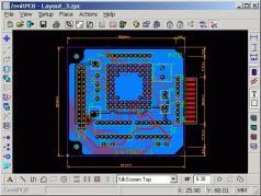 Zenit Suite Screenshot
