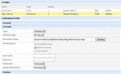 Smart Import Pro Screenshot