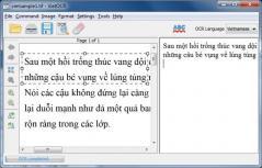 VietOCR Screenshot
