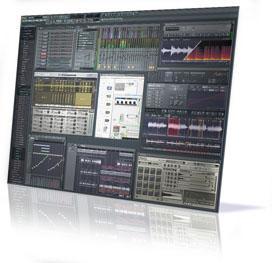 FL Studio Screenshot