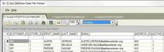 Portable Q-Eye QlikView Data File Editor Screenshot