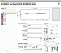 SpectraShop Screenshot
