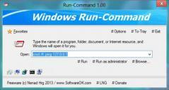 Run-Command Screenshot