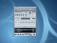 Qmmp Screenshot