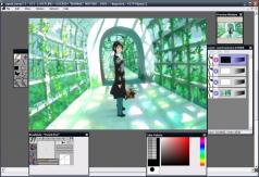 openCanvas Screenshot