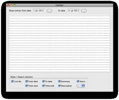 ICSviewer Screenshot