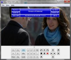 Easy HDTV DVR Screenshot