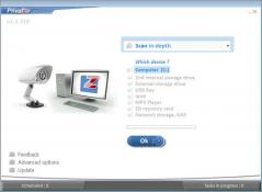 Portable PrivaZer Screenshot