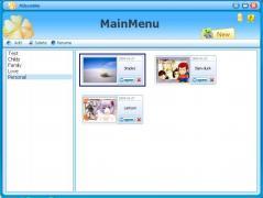 ThunderSoft Slideshow Factory Screenshot