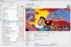 tinyMediaManager Screenshot