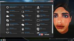 Syn Virtual Assistant Screenshot