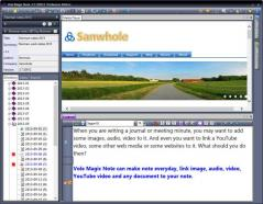 Sanwhole Studio Screenshot