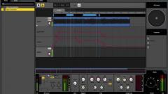 FMOD Studio Screenshot
