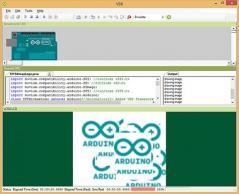 VirtualBreadboard (VBB) Screenshot