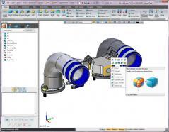 ZW3D Screenshot