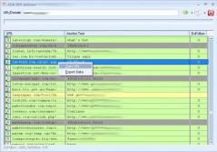GSA SEO Indexer Screenshot