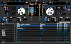 Serato DJ Pro Screenshot