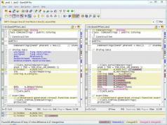 ExamDiff Pro Screenshot