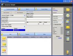 Invoice Expert Lite Screenshot