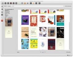 BiblioteQ Screenshot