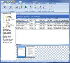 Snappy Fax Screenshot