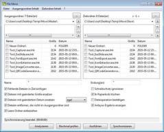 Alternate File Move Screenshot