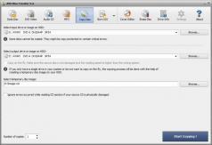 AVS Disc Creator Screenshot
